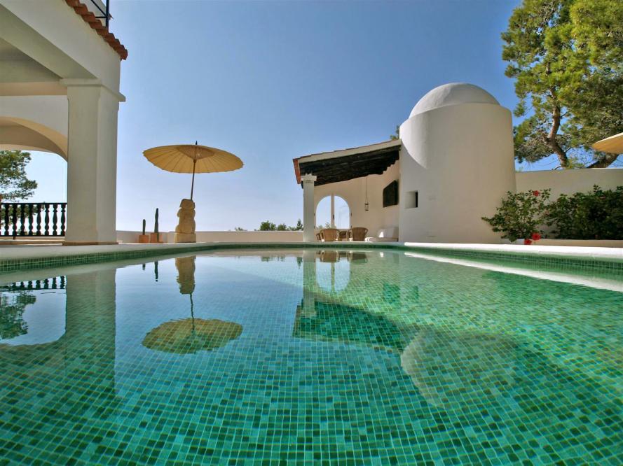 Villa Mar Infinito