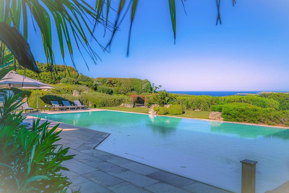 Villa Sperone View