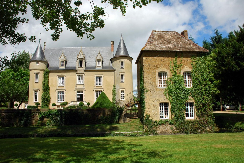 Chateau De Lornay - Loire Valley - Oliver's Travels 3