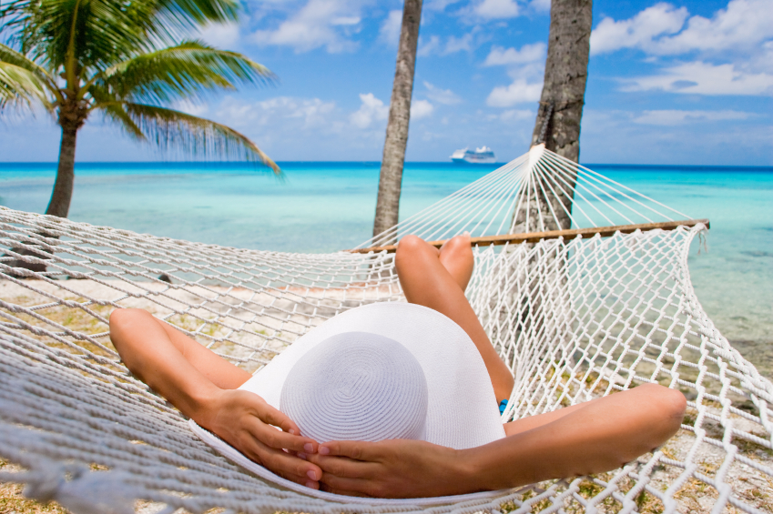Caribbean Beach - Barbados