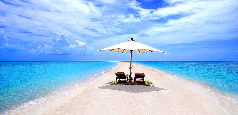 Island - Caribbean - Oliver's Travels