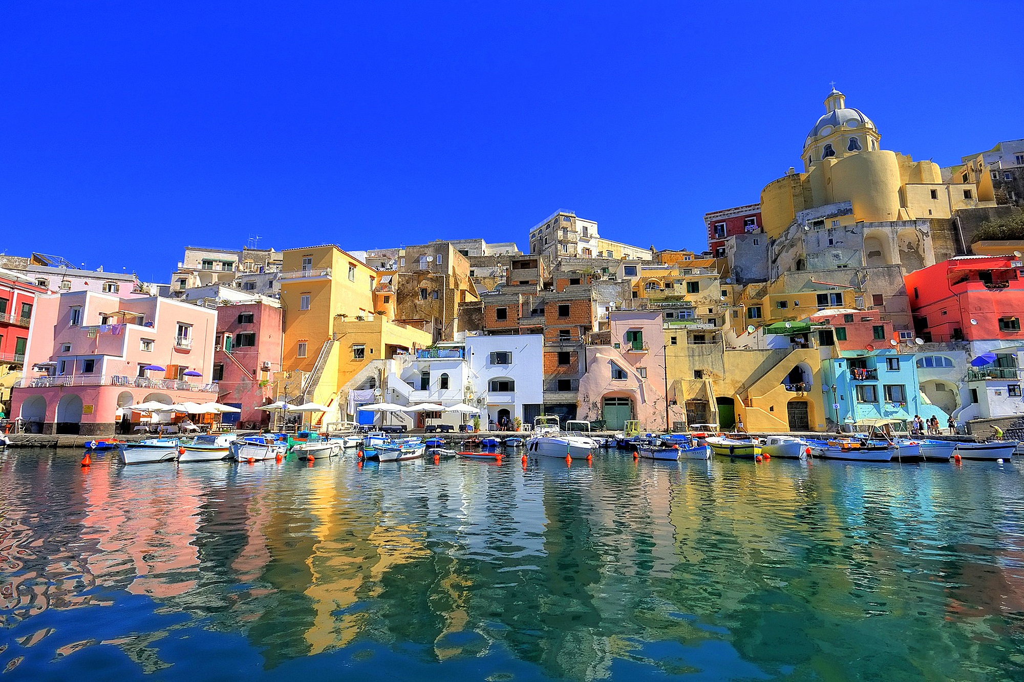 the attraction of holidays on the amalfi coast blog