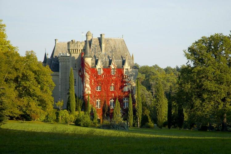 Chateau de Pitray - Bordeaux