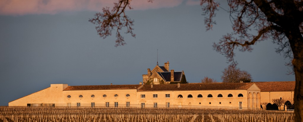 Chateau Mouton Rothschild - Bordeaux