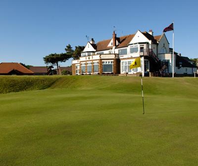 Hunstanton-Golf-Club - Norfolk - Oliver's Travels