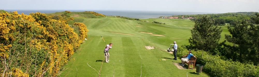 Royal Cromer Golf Club - Norfolk - Oliver's Travel