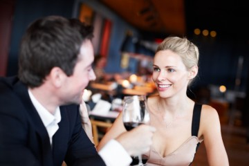 Couple-dining-best-French-restaurants