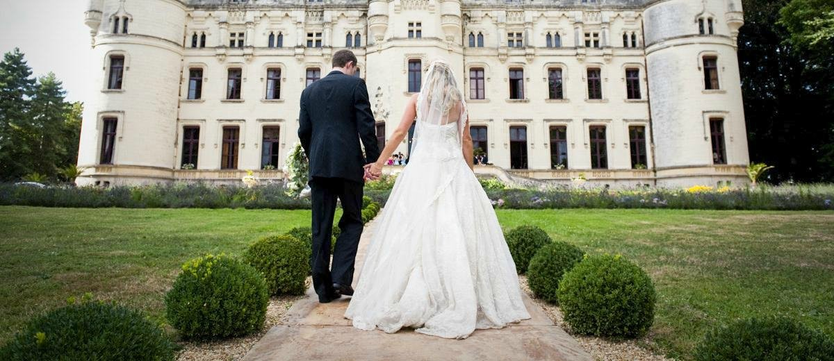 e6be993d9223 Top 5 Romantic Wedding Venues in the Loire Valley