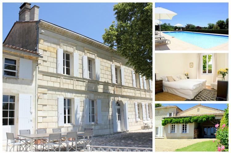 Chateau Emirol - Bordeaux - Oliver's Travels
