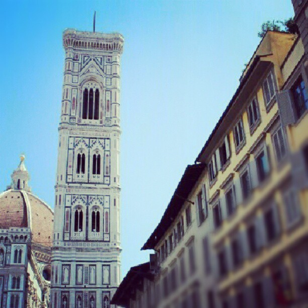 Florence-Bell-Tower-Tuscany