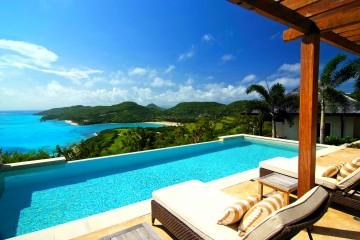 Beach - Caribbean - Oliver's Travels