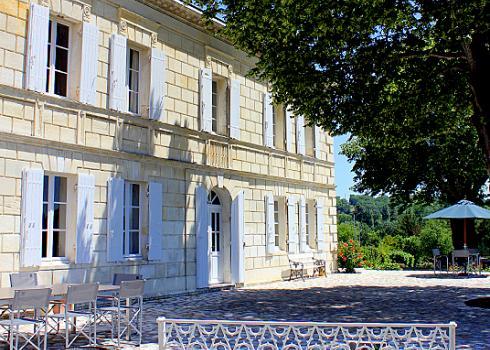 Chateau la roque oliver 39 s travels for Chateau la roque