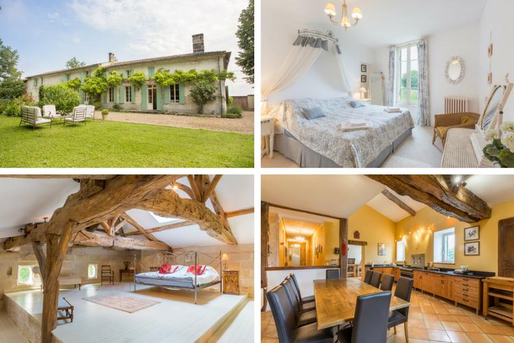 Maison du Vins - Aquitaine - Oliver's Travels