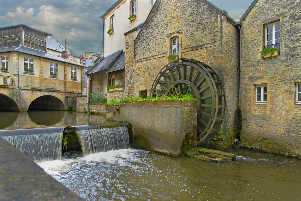 Bayeux France  City new picture : Bayeux France
