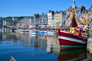 Honfleur - Normandy