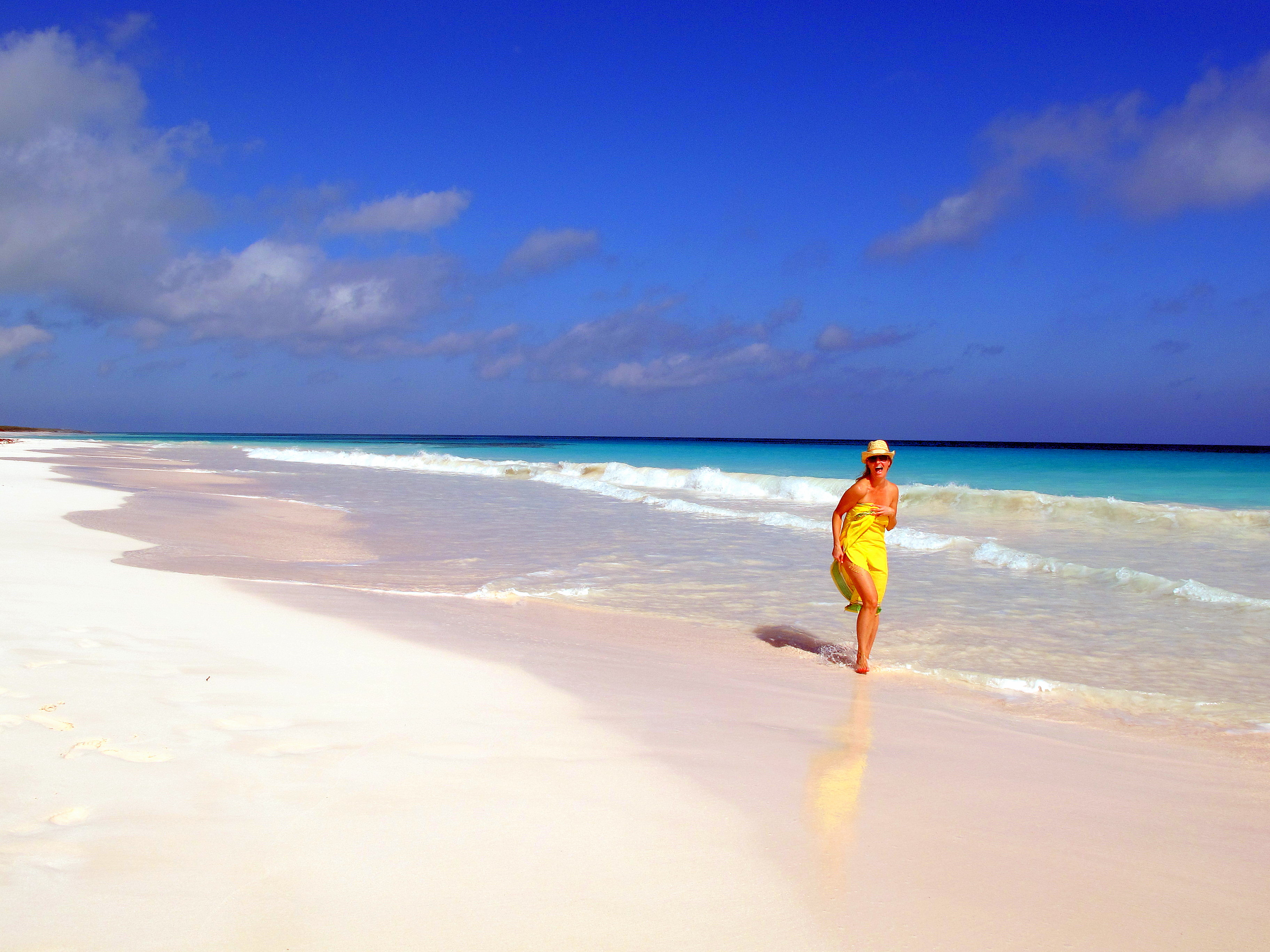 Where To Find Remote Beaches In The Caribbean