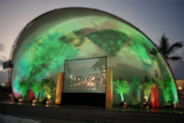 Film Festival Stage - Caribbean - Oliver's Travels_Fotor