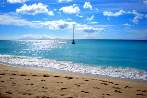 Harbour - Hill - Antigua - Oliver's Travels