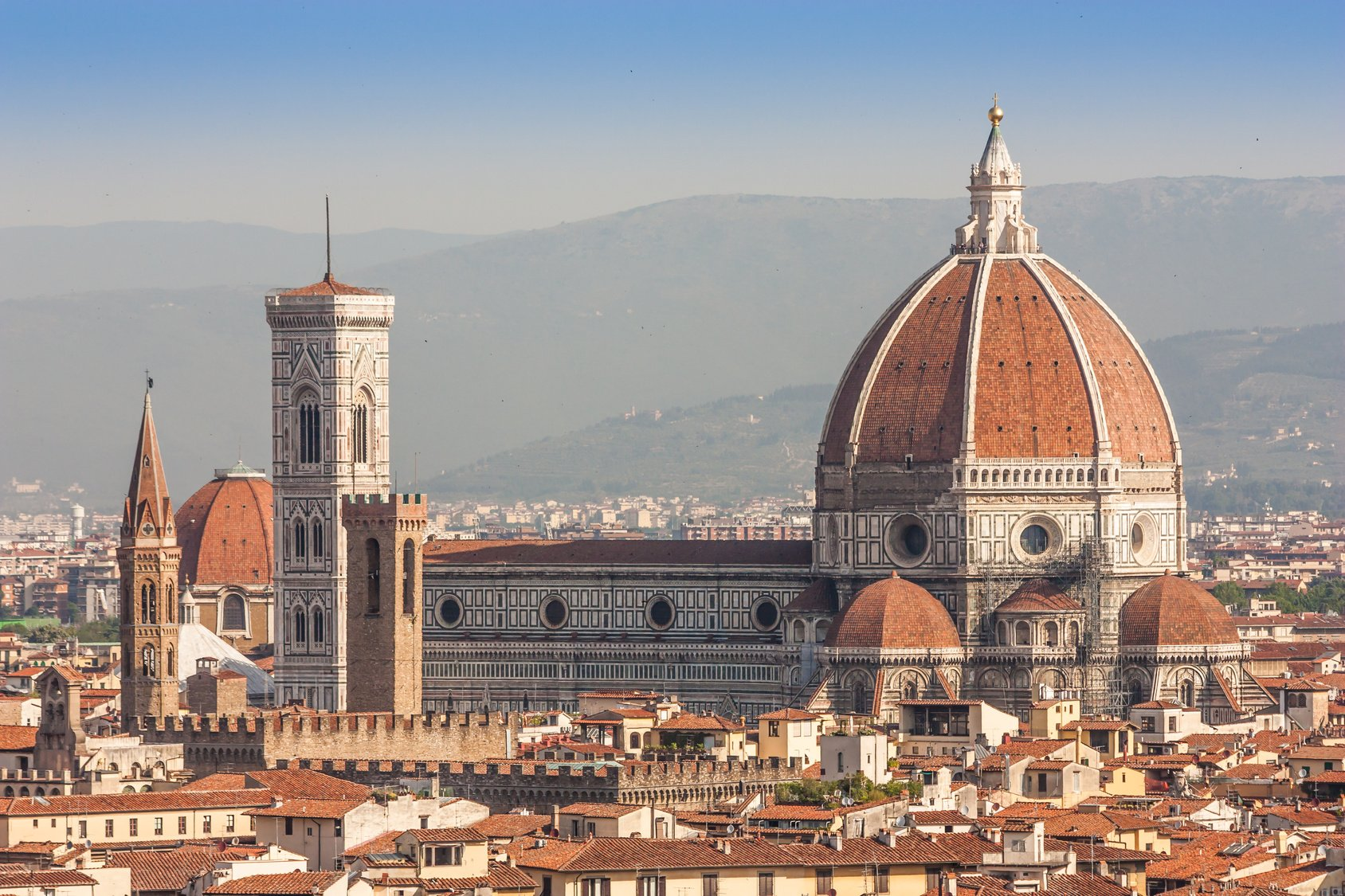 Top 5 must visit historical sites in italy simply italy blog for Domon florence