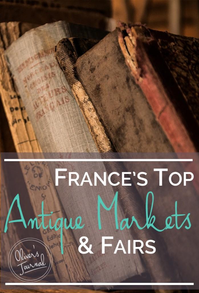 AntiqueMarkets