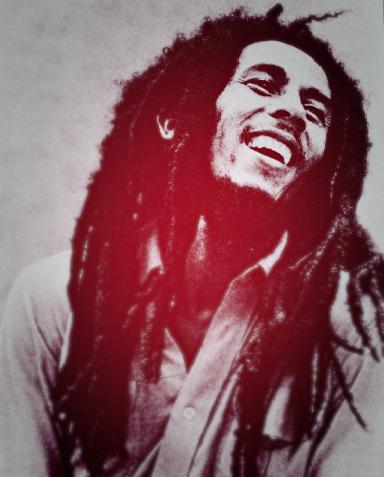 Bob Marley - Jamaica - Oliver's Travels