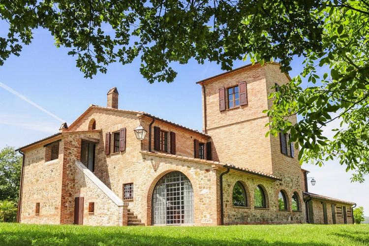 Casa Chieto - Tuscany - Oliver's Travels-