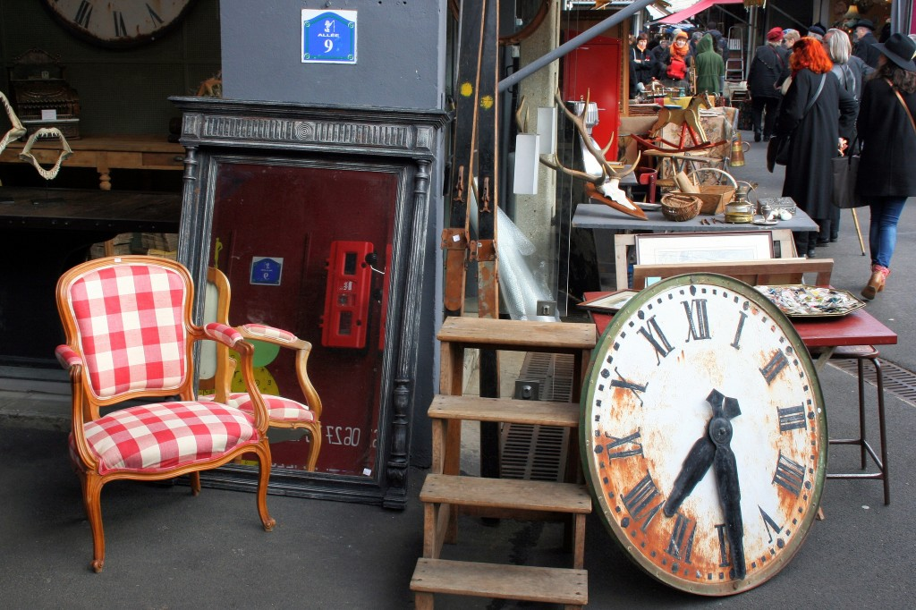 Rare Finds France S Top Antique Fairs And Markets