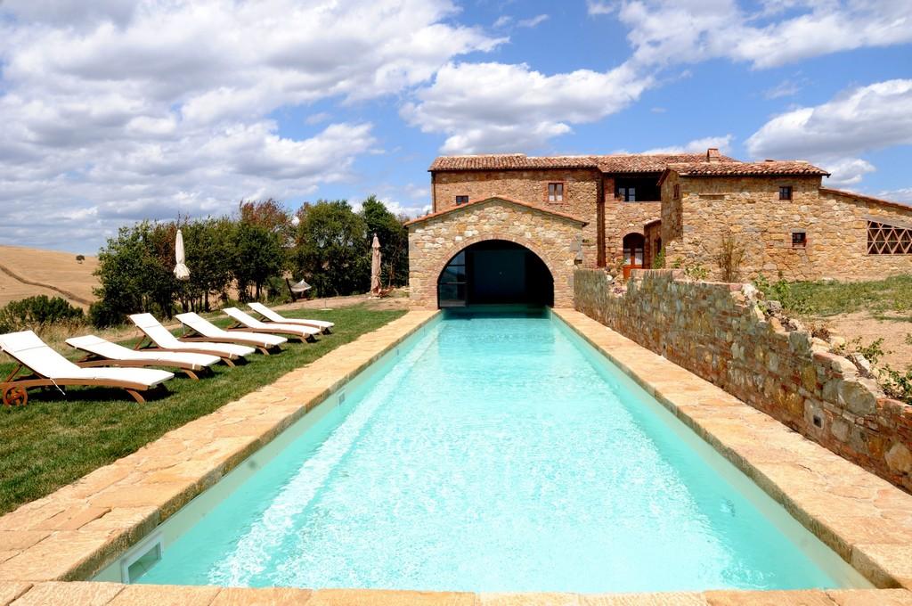 Romantica Villa - Tuscant - Oliver's Travel