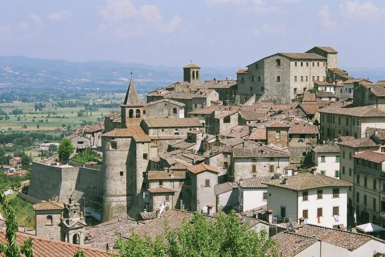 Villa Il Gufo - Tuscany - Oliver's Travels