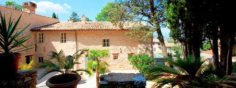 Villa Santani - Italy - Oliver's Travels