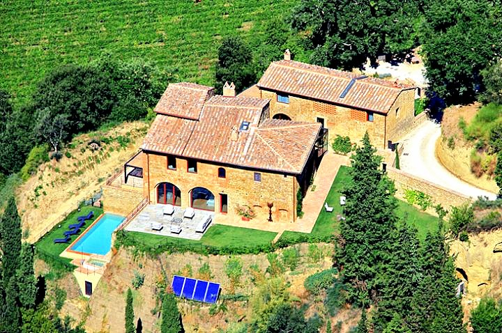 Villa Torre - Italy - Oliver's Travel