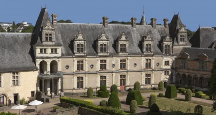 Chateau deChateaubriant