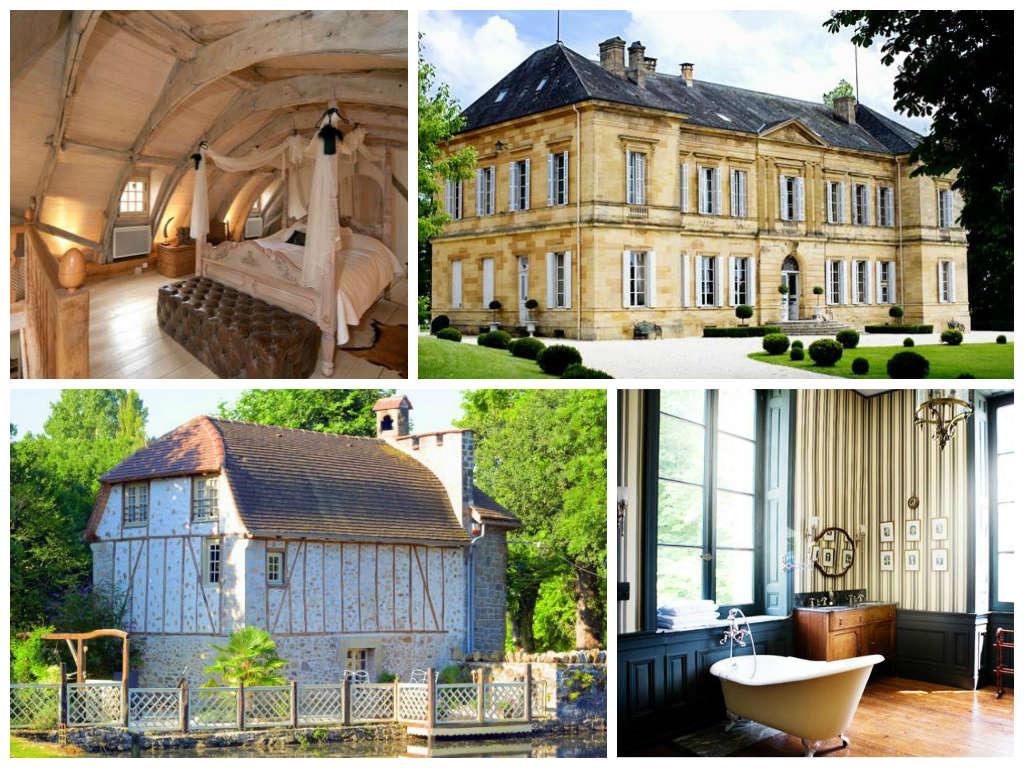 Dordogne Holiday Homes - Oliver's Travels
