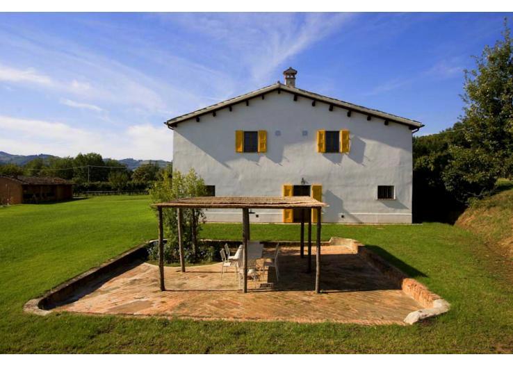 Podere Casetta, Emilia Romagna - Oliver's Travels
