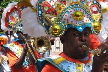 Music Genres - Caribbean - Oliver's Travels