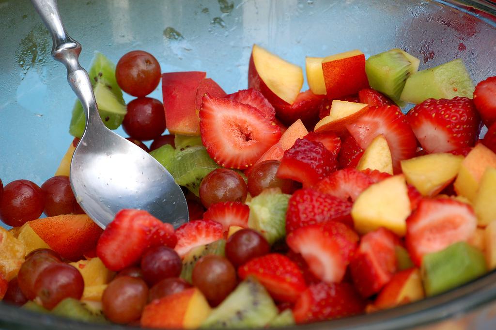 Fruits - Oliver's Travels