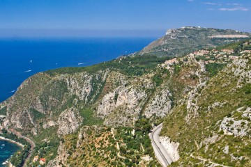 Three Amazing Day Trips in the Cote d'Azur