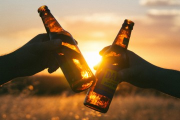 Weirdest British Beer Names - Oliver's Travels