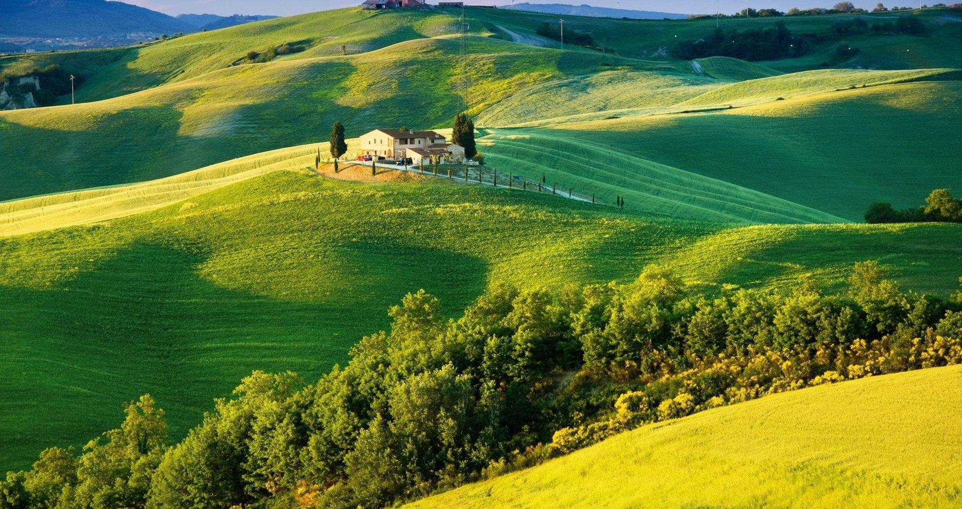 Day Tours Around Tuscany
