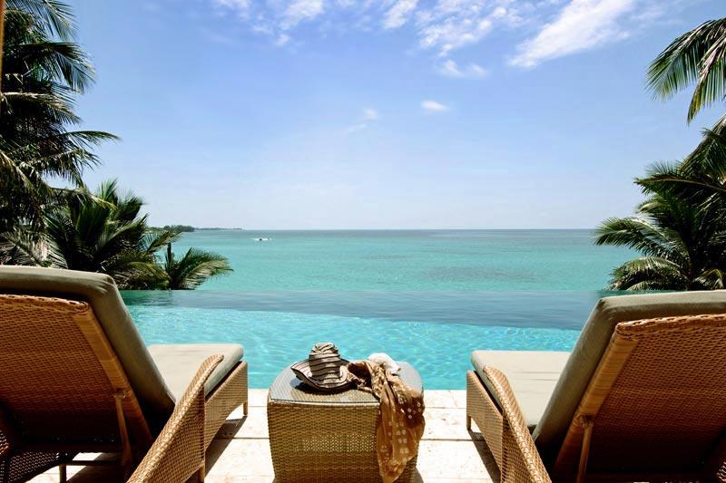 Bahamas - Caribbean - Oliver's Travels