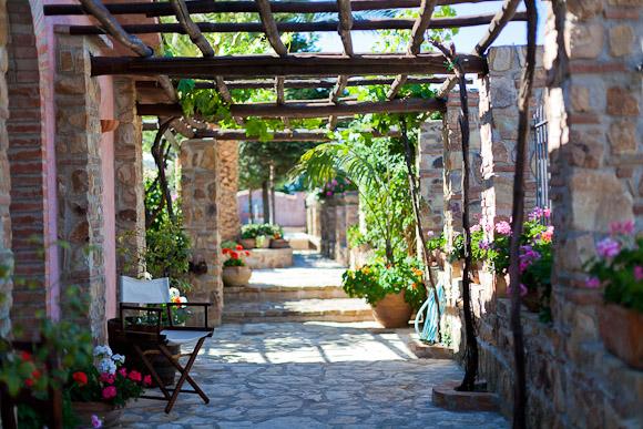 Villa Artsti - Italy - Oliver's Travels