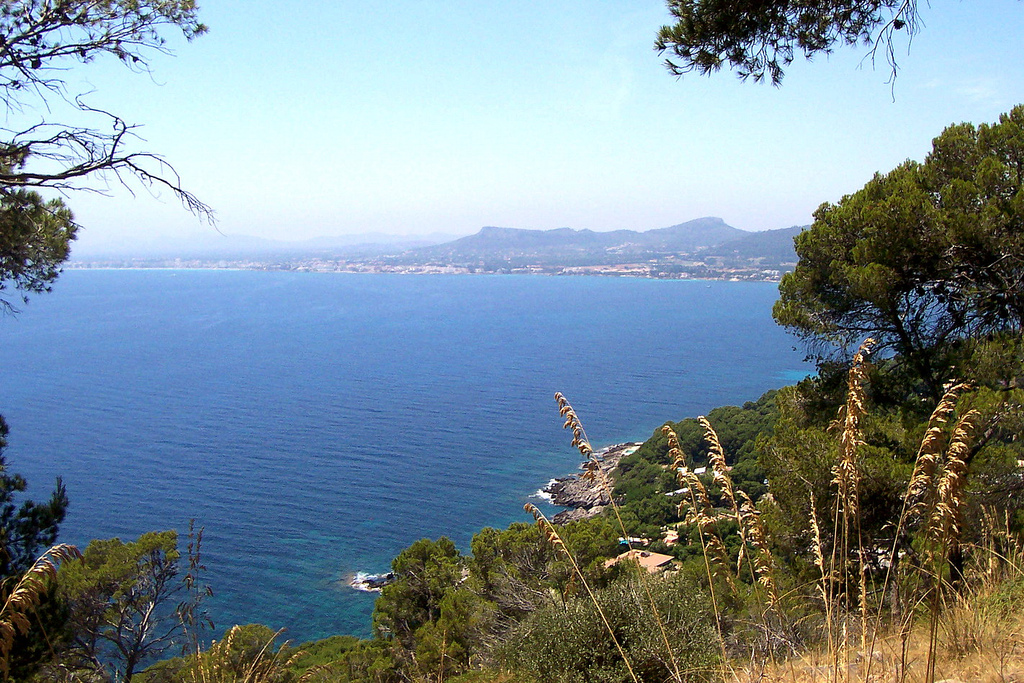Mallorca - Spain - Oliver's Travels