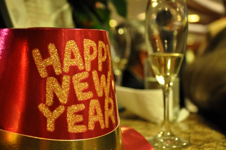 New Year @Victor - Flickr