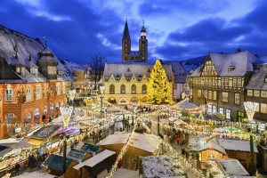 Europes Best Christmas Markets