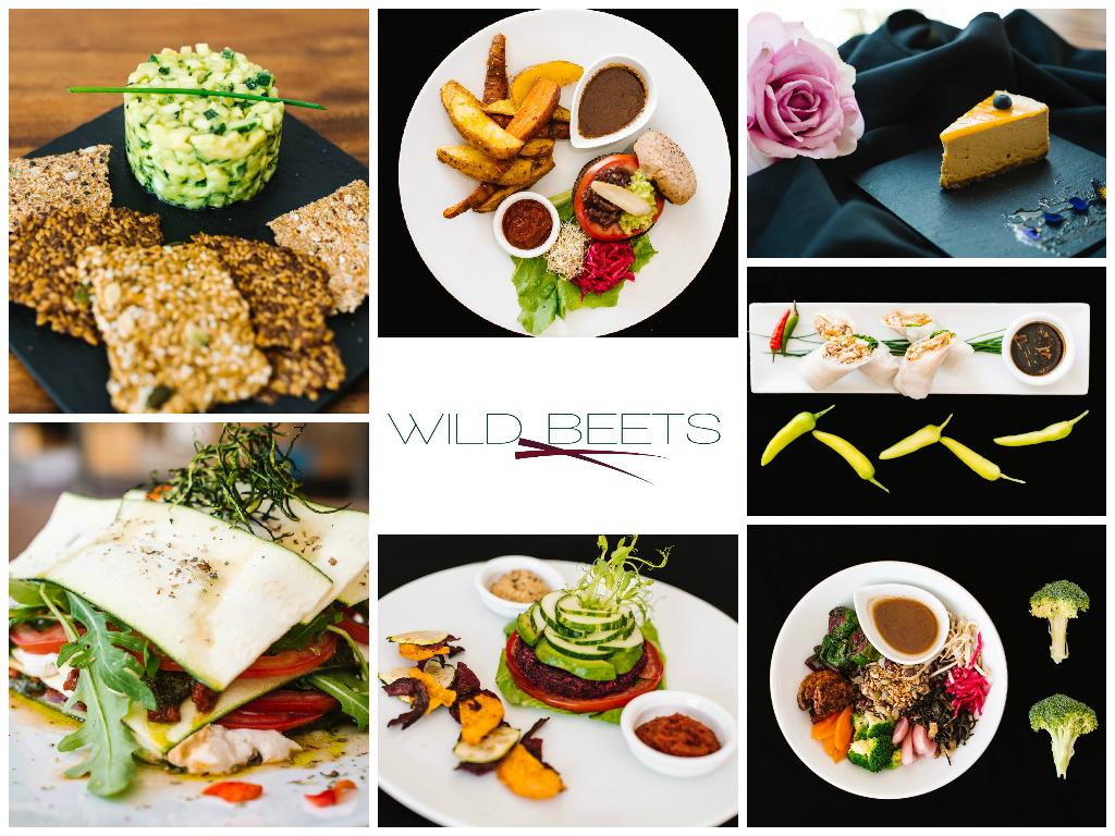 Wild Beets - Ibiza