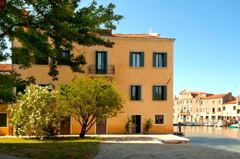 Palazzo Di Pietro, Venice - Italy