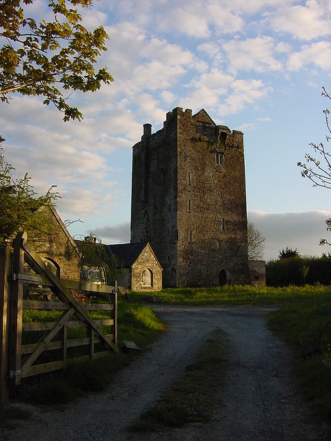 Towerhouse Castle - Oliver's Travels
