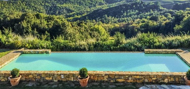 Casa Perucca, Tuscany-