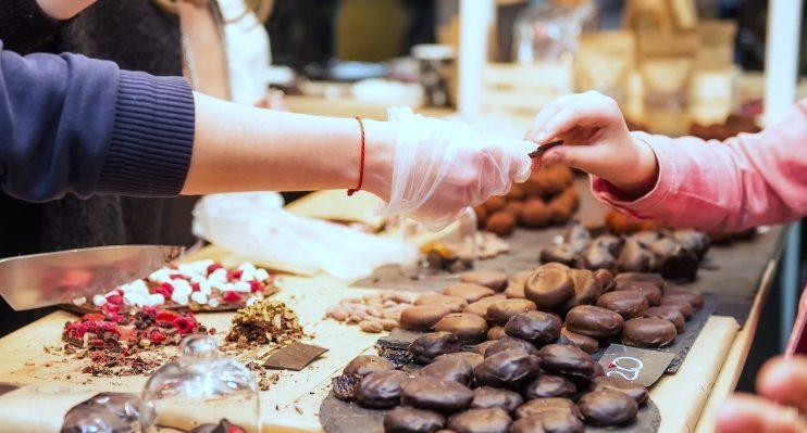 food festivals in france
