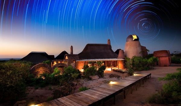 The Observatory, South Africa - Oliver's Travels